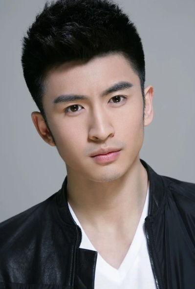 Leon Zhang 张云龙, Chinese Actor