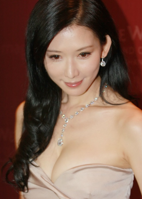 Photos of lin chi-ling