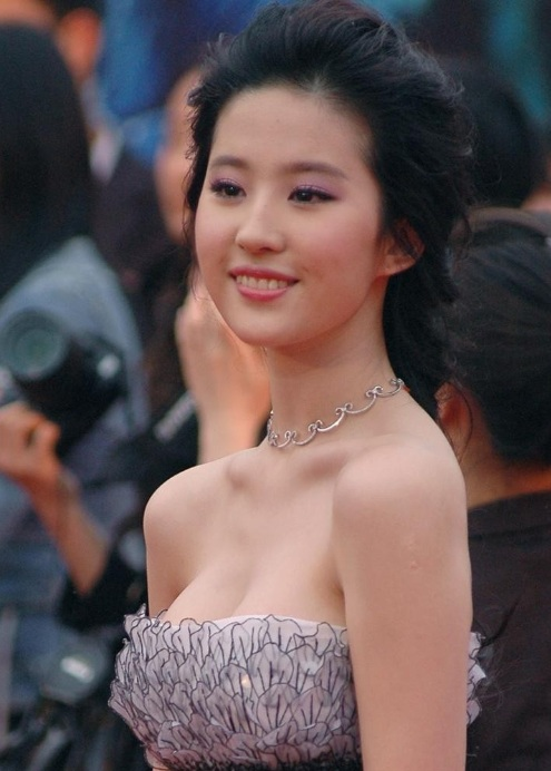 Liu Yifei 's ancestry is from Wuhan, Hubei, China .