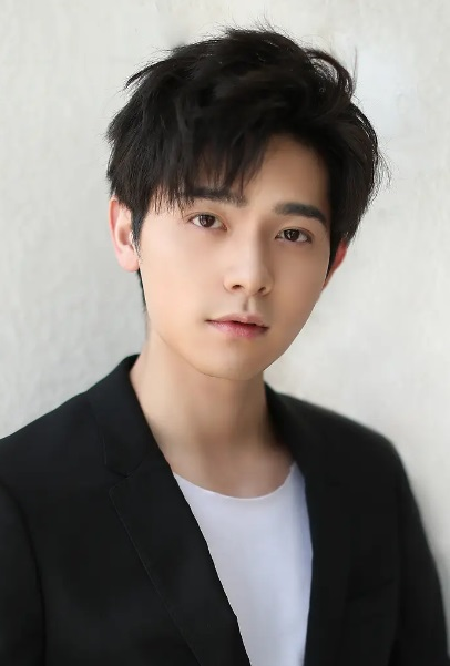 Luo Mingjie 骆明劼, Chinese Actor