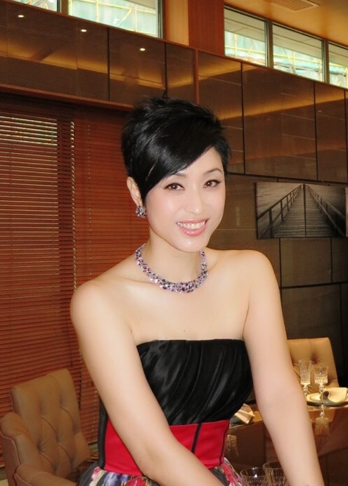 Monica Chan Net Worth