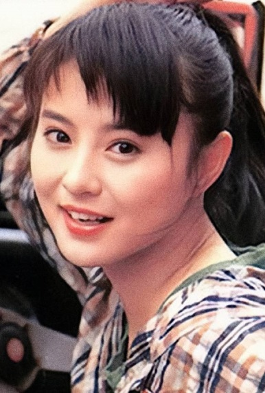 Moon Lee 李賽鳳, Chinese Actress