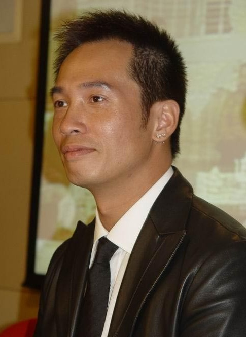Moses Chan Net Worth
