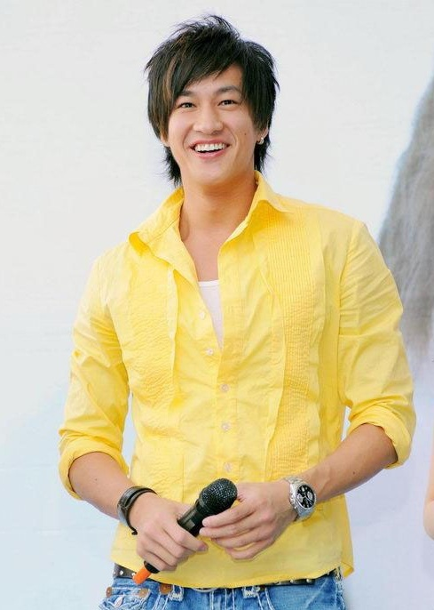 Peter Ho, Chinese TV Actor