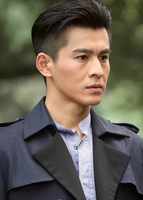 Any Brahs Like Sophisticated Looking Women Pics: So Many HBBs In Chinese Drama 武神赵子龙 / Wu Shen Zhao Zi Long