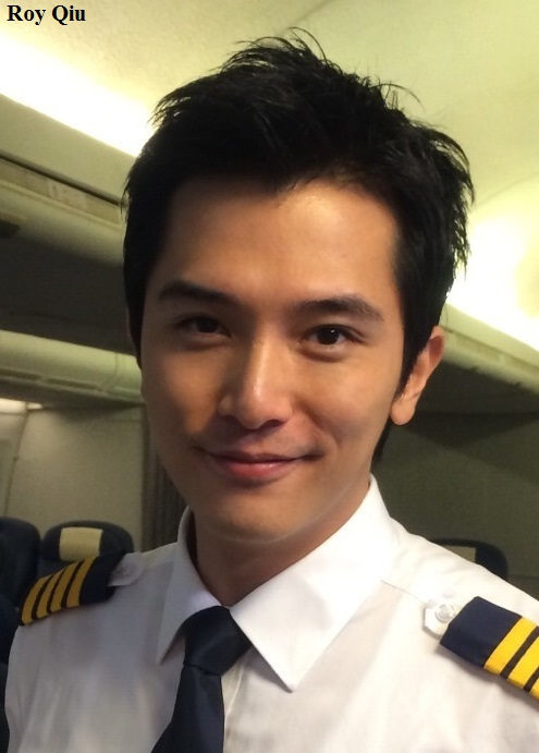 ⓿⓿ Roy Qiu - Actor - Taiwan - Filmography - TV Drama Series