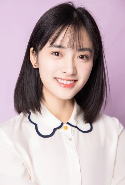 Shen Yue 沈月, Chinese Actress
