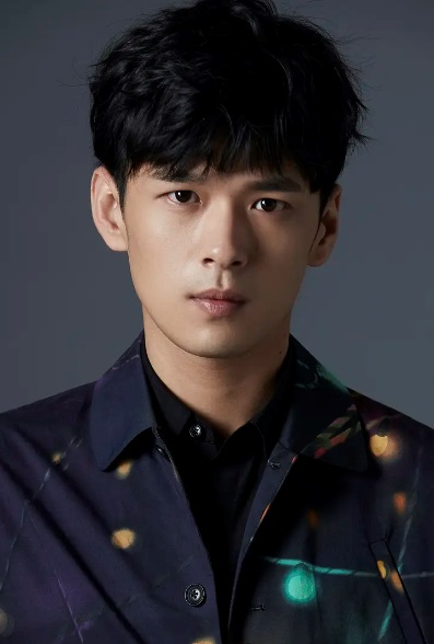 Sheng Yinghao 盛英豪, Chinese Actor