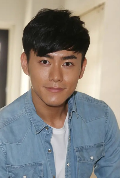 Toby Lee 李程彬, Chinese Actor