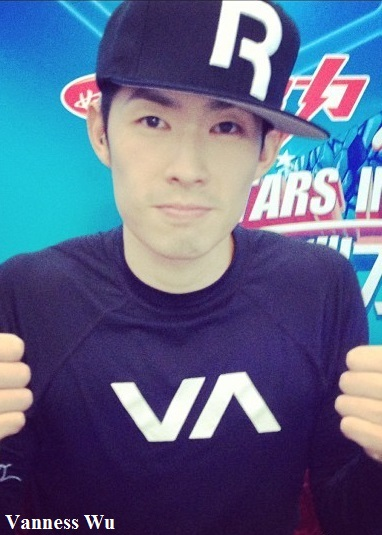 ⓿⓿ Vanness Wu Movies - Actor - Taiwan – Filmography ...