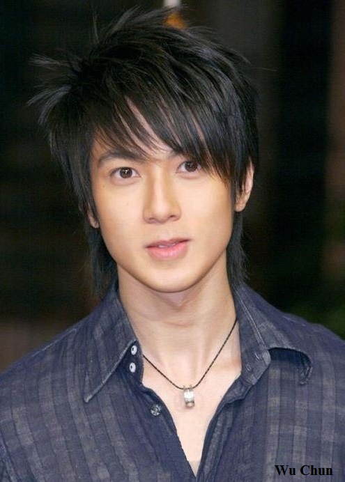 Wu Chun, chinese actor