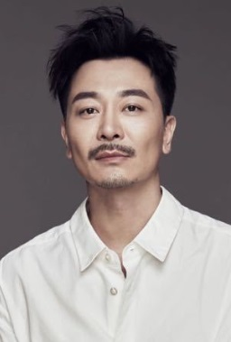 Wu Yue 吴樾, Chinese Actor