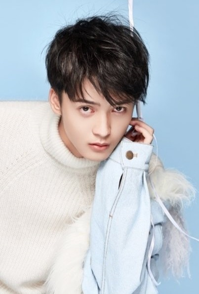 Xiong Suyi 熊苏艺, Chinese Actor