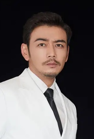 Yang Shuo 杨烁, Chinese Actor