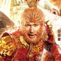 Sun Wukong, The Monkey King