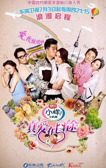 True Love 2014 Poster, 2014 Chinese TV show