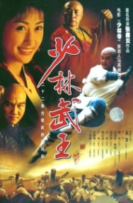 Shaolin King of Martial Arts