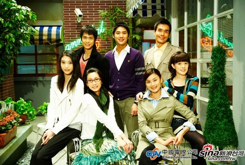 Happy Together poster 2009