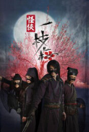 Strange Hero Yi Zhi Mei Poster, 2010 China TV drama Series
