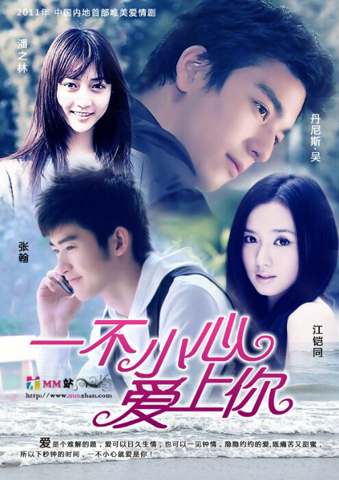 Fall in Love Poster, 2011