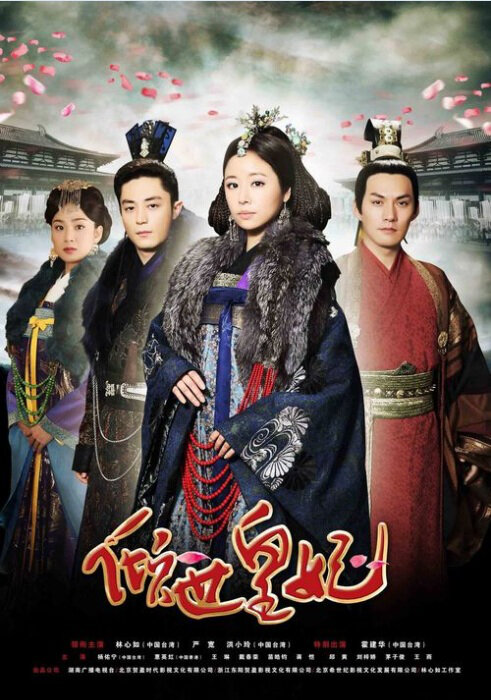 Introduction of the Princess Poster, 2011 Chinese TV drama series