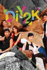 DiY2K Poster, 2012 Hong Kong TV drama series
