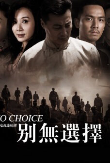 No Choice Poster, 2012 China TV drama Series