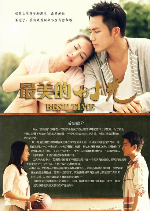 Wallace Chung Best Time