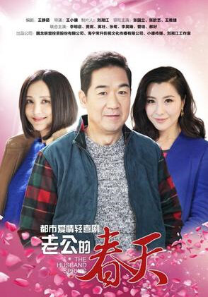 The Husband Spring Poster, 2013