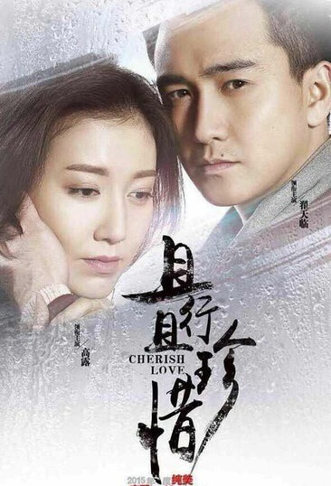 Cherish Love Poster, 2015 Chinese TV drama series
