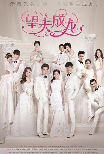 Success Poster, 2016 Chinese TV drama series