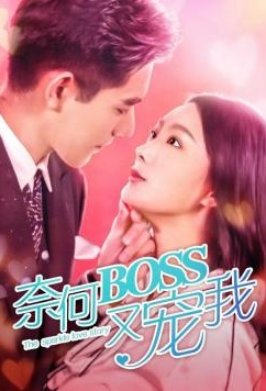But the Boss Love Me Again Poster, 奈何Boss又宠我 2020 Chinese TV drama series